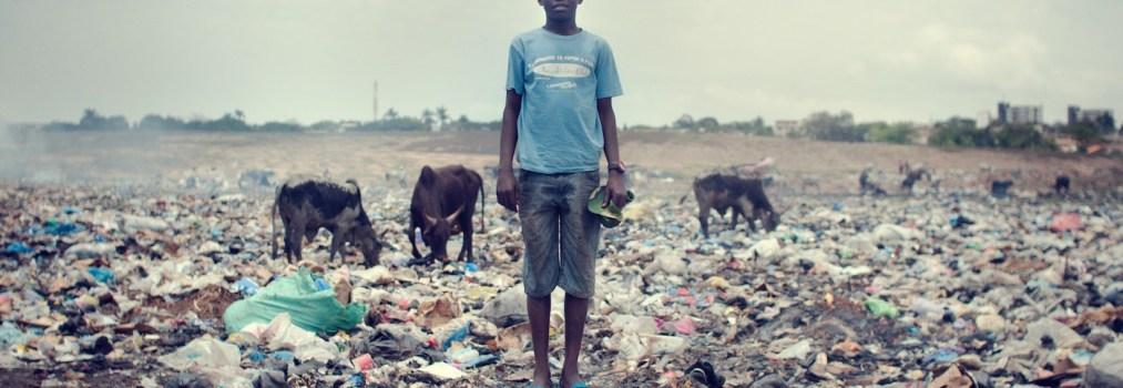 Il deep impact della tecnologia in Ghana [Jelena's back]