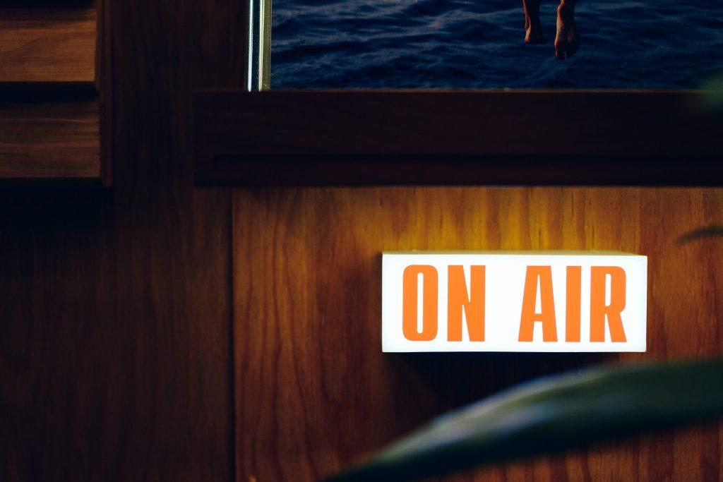 on air toradio