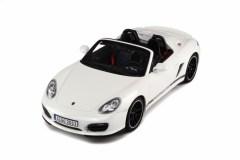 Porsche 987 Boxster Spyder