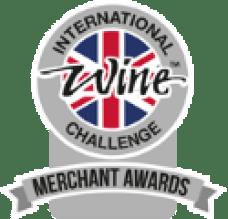 International Wine Challenge - Merchant Award logo