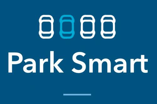 Park Smart logo