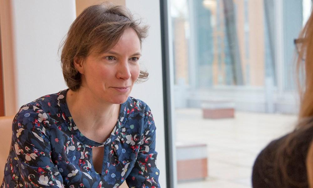Catherine Brien, Data Science Director