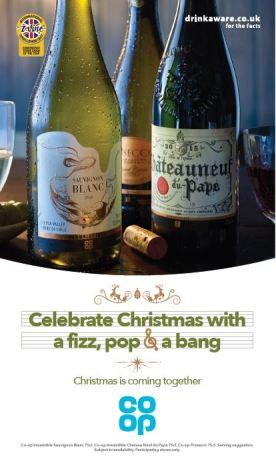 wine press ad