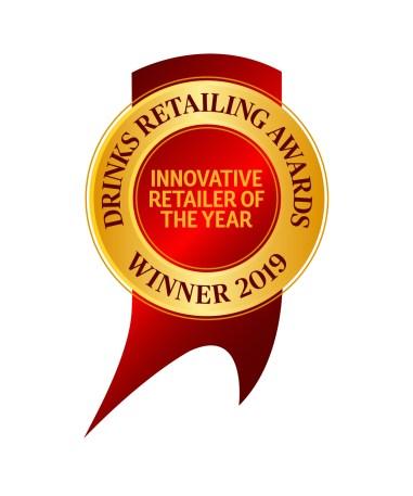 DRA 2019 Category winner EDITABLE_Innovative retailer of the year
