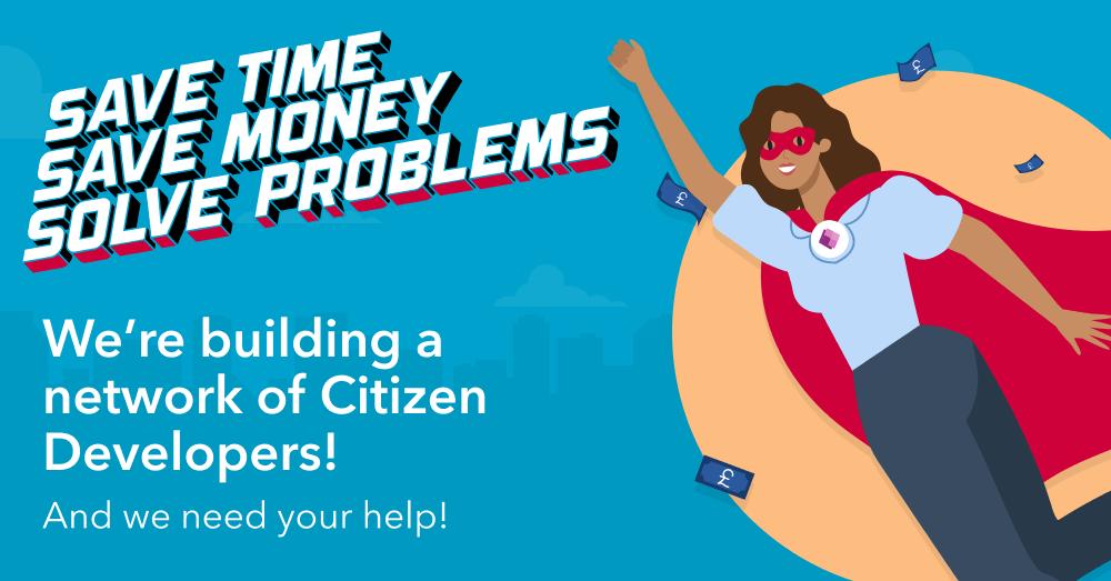 Citizen Developer logo