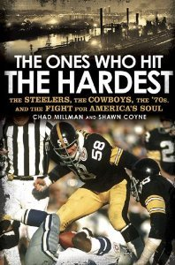 "Cover of ""The Ones Who Hit the Hardest: T..."