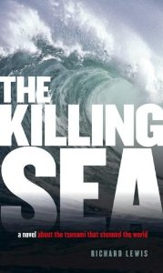 "Cover of ""The Killing Sea"""