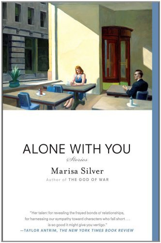 In the Mail: Alone With You