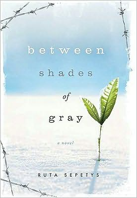 Ruta Sepetys discusses Between Shades of Gray (video)