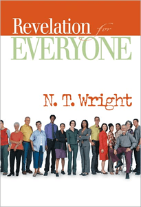 Revelation for Everyone by N.T. Wright