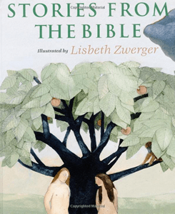 Stories from the Bible illustrated by Lisbeth Zwerger