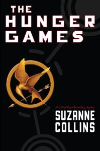Yet Another Hunger Games Book Review (The Hunger Games by Suzanne Collins)