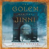 The Golem and the Jinni trailer