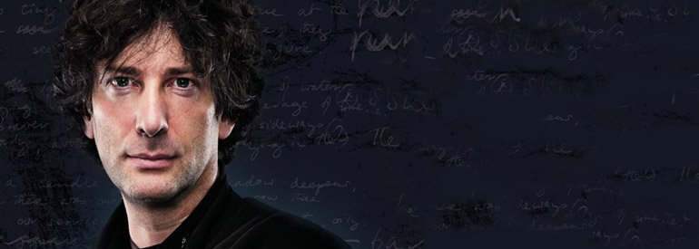 The Art of Neil Gaiman by Hayley Campbell