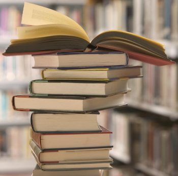 2016: My Year In Books
