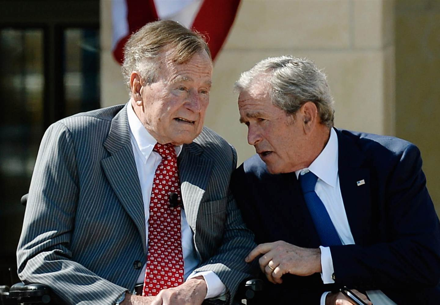 Book Review: Decision Points by George W Bush