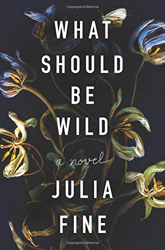 What Should Be Wild Book Cover