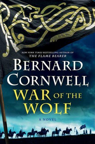 War of the Wolf by Bernard Cornwell