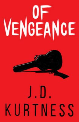 Of Vengeance Book Cover