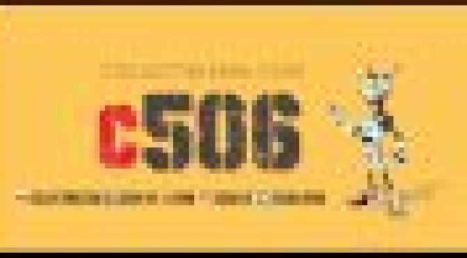 (C506) CBS prepara el reboot de The Twilight Zone