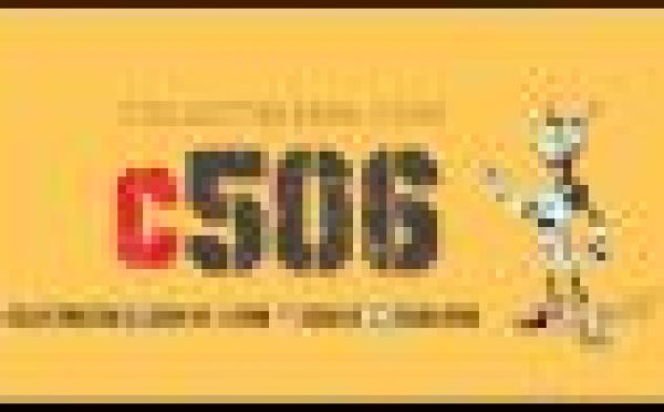 (C506) Super Sons Of Tomorrow: El regreso de Conner Kent
