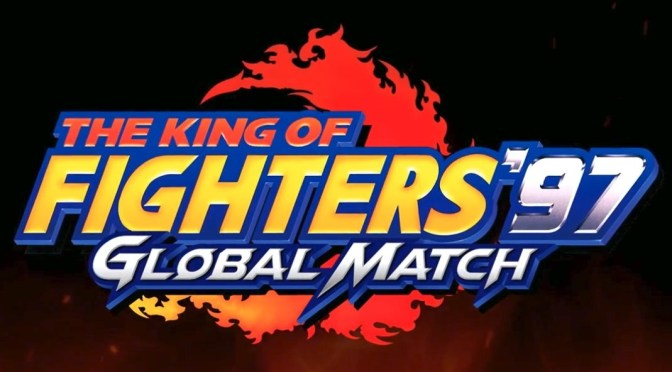 (C506) Confirmada nueva versión de: The King of Fighters '97 -Trailer completo-