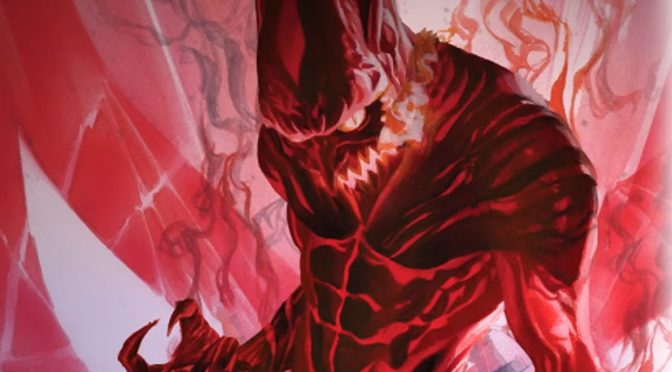 (C506) Norman Osborn es Carnage: The Amazing Spider-Man #794