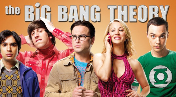(C506) The Big Bang Theory: la doceava temporada podría ser la última