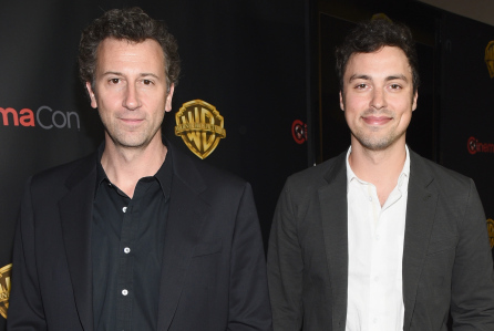 """CinemaCon 2015 – Warner Bros. Pictures Invites You To """"The Big Picture,"""" An Exclusive Presentation Highlighting The Summer Of 2015 And Beyond"""