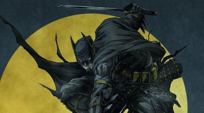 Batman Ninja: 10 Things You Need to Know About