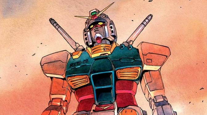 Review: RX-78-02 -Gundam The Origin Ver-