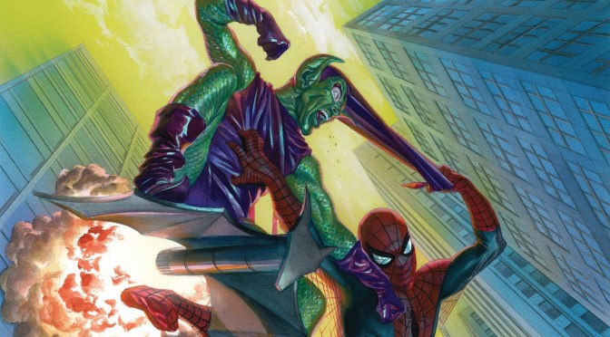 Vista Previa: The Amazing Spider-Man #798