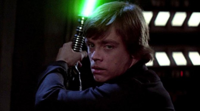 Mark Hamill revela el final de George Lucas para su Star Wars: Episode 9
