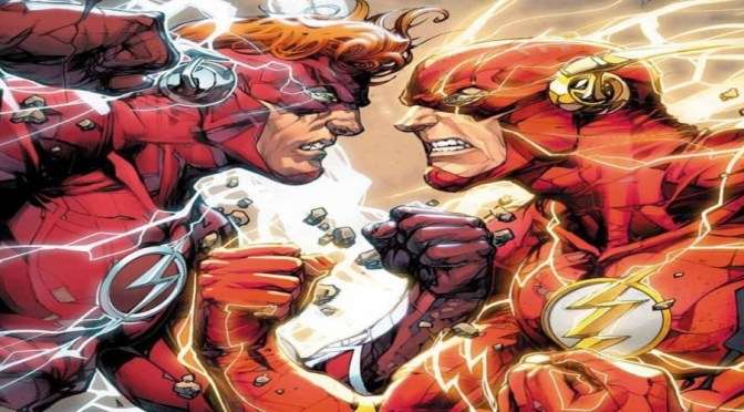 The Flash War tendrá Enormes Repercusiones para todo el universo DC