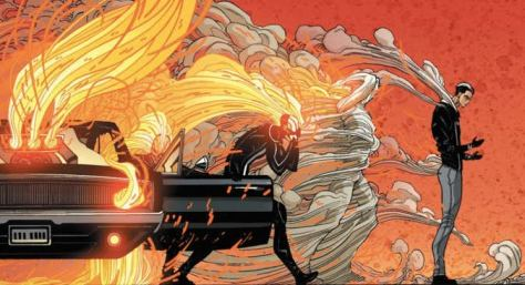 Ghost-Rider-and-his-car