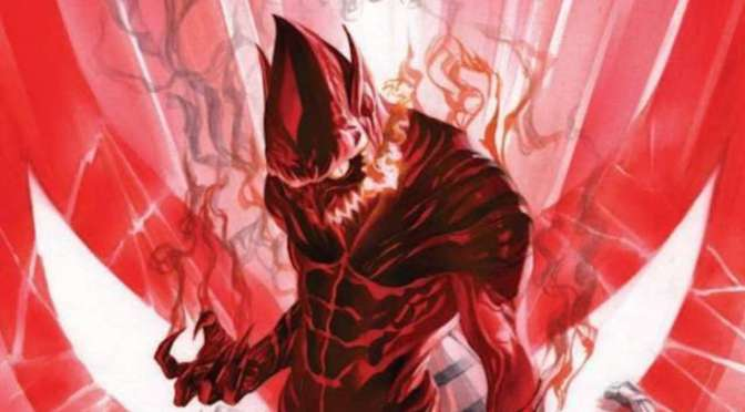 The Red Goblin entra a la acción en las paginas de The Amazing Spider-Man #798