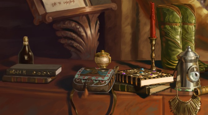 """DUNGEONS AND DRAGONS: Reseña del libro """"Xanathar's Guide to Everything"""""""