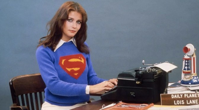 Recordando a Margot Kidder, más conocida como Luisa Lane