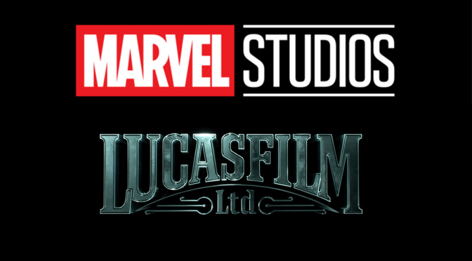 Lucasfilm felicita a Marvel por superar en taquilla a Star Wars: The Force Awakens