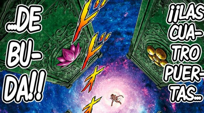 (C506) Resumen Saint Seiya Next Dimension parte 93