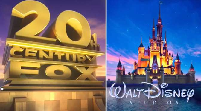 Pronunciación del DOJ beneficia compra de Fox por Disney