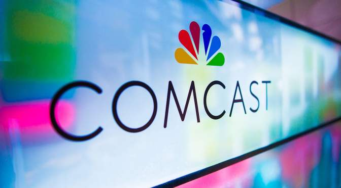 (C506) Comcast le arrebata de las manos Fox a Disney
