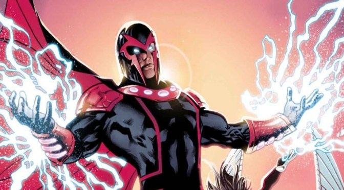 Marvel Comics anuncia 'Hearts of Darkness' la nueva serie de X-Men Black