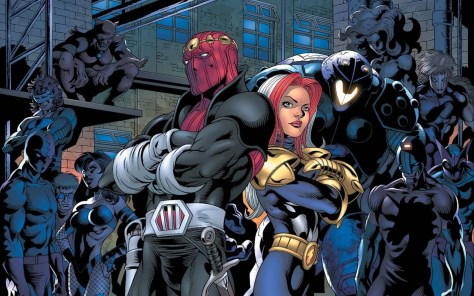 Marvel-Thunderbolts