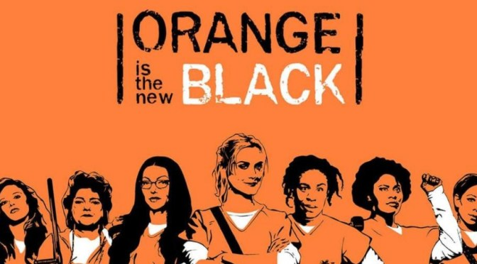 Tenemos un nuevo trailer de Orange is the new black