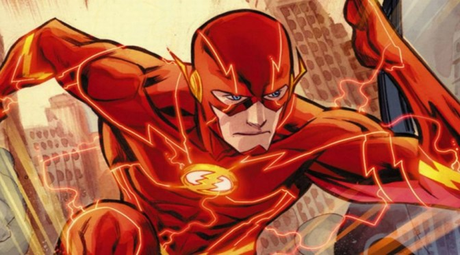 El primer villano de The Flash es ahora su mayor amenaza