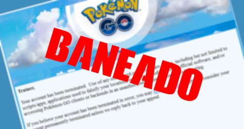 pokemongoban