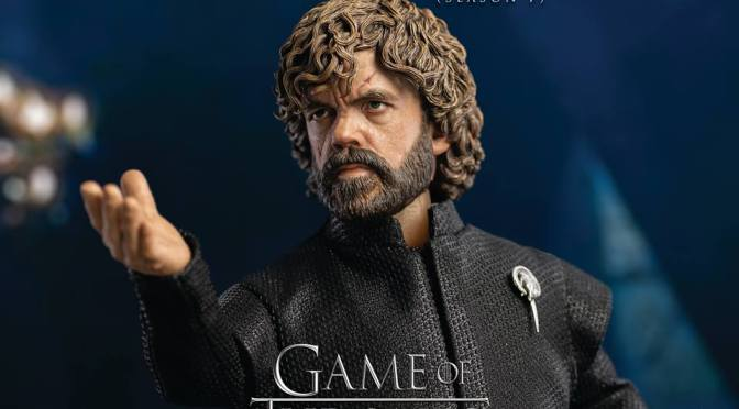 Detalles de preorden: Tyrion Lannister (Temporada 7) Game of Thrones 1/6 Threezero