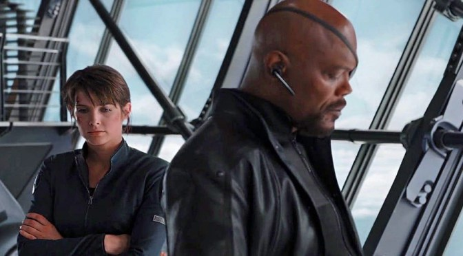Samuel L. Jackson y Cobie Smulders estarán en la película Spider-Man: Far From Home