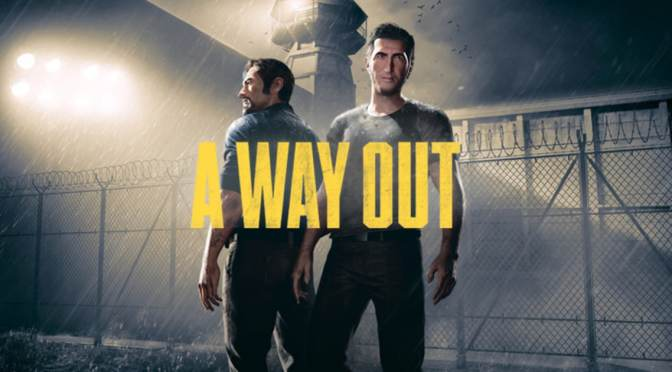 (C506-Review) A Way Out: Construyendo las bases de una amistad